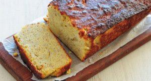 🍞 Pan paleo 100% casero y fácil de hacer (Receta)