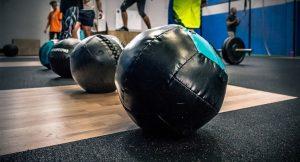 Slam Ball para CrossFit (Guía de compra 2021)