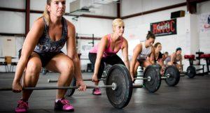 Zapatillas de CrossFit para mujer (Guía de compra 2020)