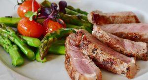 Dieta Paleo: alimentos permitidos y menús de ejemplo
