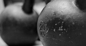Kettlebell para CrossFit (Guía de compra 2020)