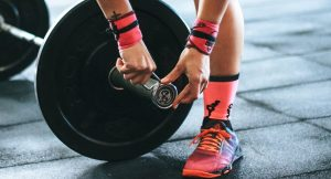 Muñequeras para CrossFit (Guía de compra 2021)