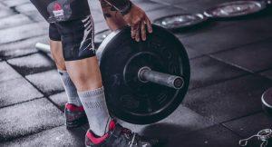 Rodilleras para CrossFit (Guía de compra 2020)