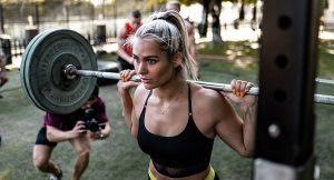 Squat para CrossFit: técnica, beneficios y errores comunes