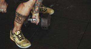 Zapatillas de CrossFit para hombre (Guía de compra 2021)