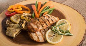 Beneficios de la dieta paleo para la salud