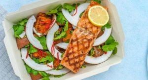 Dieta cetogénica ¿Qué es y qué beneficios tiene?