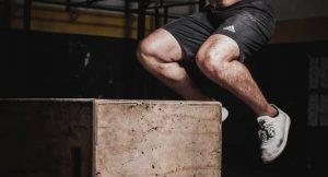 Cajón pliométrico para CrossFit (Guía de compra 2021)