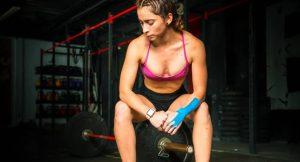 CrossFit en casa: entrenamiento y ejercicios