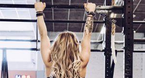 Dominadas: Tipos, beneficios y músculos involucrados