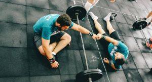 ¿Qué significa Metcon en el entrenamiento de Crossfit?