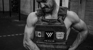 Chaleco lastrado para CrossFit (Guía de compra 2021)