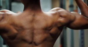 Los mejores ejercicios isométricos para hombros