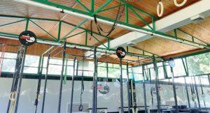 Jaula para CrossFit (Guía de compra 2021)