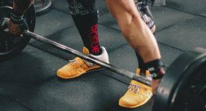 Las mejores zapatillas de Reebok para CrossFit