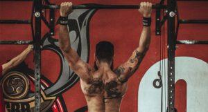 ¿Cómo hacer muscle-up para CrossFit?