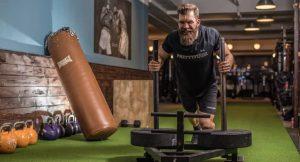 Zapatillas para CrossFit (Guía de compra 2021)
