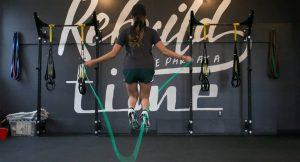 Mejor comba para CrossFit (Guía de compra 2021)