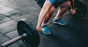 Lee más sobre el artículo Snatch o arrancada en CrossFit: guía definitiva